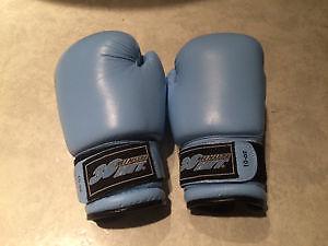 Boxing Gloves Strathcona County Edmonton Area image 1