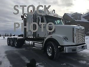 Newer Used Freightliner Highway Trucks for sale