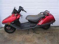 wanted honda cn 250 .