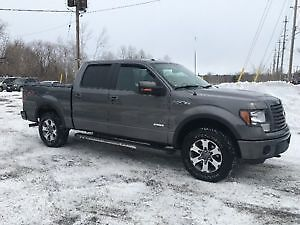 Looking for 2011-2015 Ford F-150 Pickup Truck