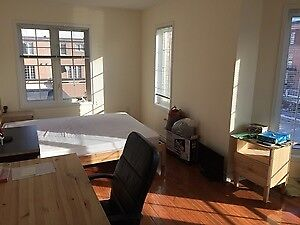 York university room for rent available February 1st