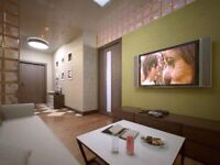Interior house painting service LOW COST