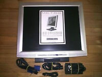 "Metro 17"" Flat Screen Monitor"