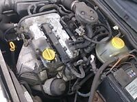 Vauxhall Corsa B 1.0 Engine Breaking For Parts (2000)