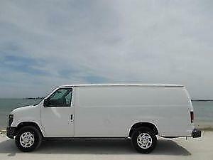 06ca9e3ead Ford E250 Cargo Vans