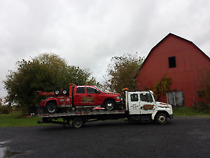 24 HOUR TOWING AND ROADSIDE ASSISTANCE SERVICE 613 229 7773 Cornwall Ontario image 2