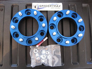 Wanted 4 wheel spacers for 2009 to 2011 Ford F-150