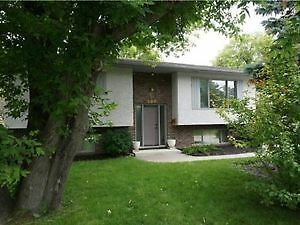 Beautiful 4 bedroom home only 30 mins outside Winnipeg!