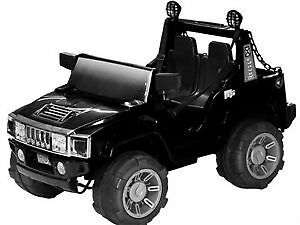 Brand New Two Seater Child Ride-On Toy 12V Battery Music Lights