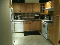 2 Rooms Available for Rent, North York!