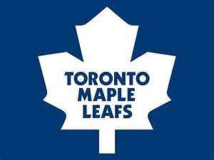 TORONTO MAPLE LEAFS HOME GAMES...UP TO 8 SEATS London Ontario image 1