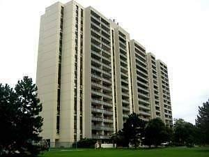 Beautiful Spacious Clean Condo For Sale! (Don Mills & Finch)