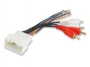 Amp Wiring Kit   eBay