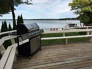 Lake Simcoe Easter Long Weekend Rental Victoria House
