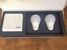 Hive Active Lights Kit