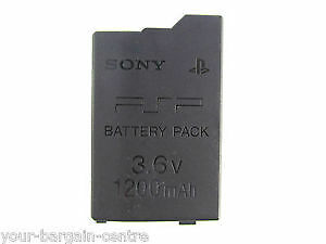 looking for a psp 2000 or 3000 working battery