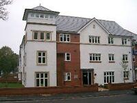 2 bed modern apartment for short-term weekly rental @£450- per week