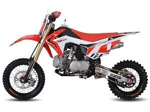 160cc DHZ outlaw genuine Jamisontown Penrith Area Preview