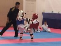 TAEKWONDO CYBER MONDAY SALE TODAY...ONLY $29/3 months!