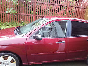 (Selling as parts) 2006 Ford Focus St. John's Newfoundland image 5