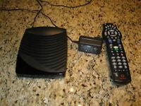 Motorola Digital Television Terminal Model DCT700