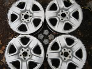 "17"" TOYOTA VENZA WINTER TIRE PACKAGES!!!!"