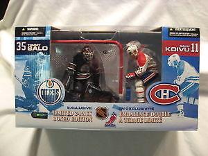 McFarlane Hockey Figures - Limited 2-Pack Boxed Editions Kitchener / Waterloo Kitchener Area image 1