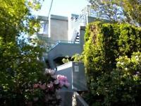 *** Furnished Townhome for Rent in Kitsilano *** #626