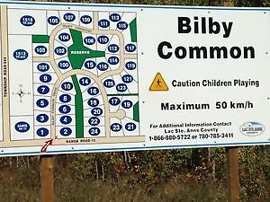 Bilby Common Lot For Sale Only $78,900