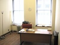 ( Glasgow - G3 ) OFFICE SPACE for Rent | £250 Per Month
