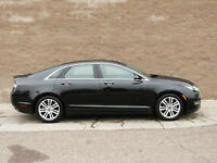 2013 Lincoln MKZ 2.0L Ecoboost Sedan
