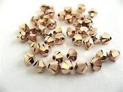 Swarovski Crystal Beads 4mm