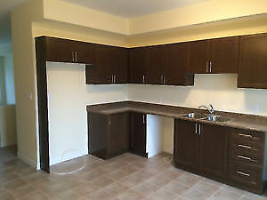 New 3 Bedrooms & 3.5 bathrooms Townhouse on Rymal