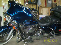 REDUCED-Harley Davidson Electra Glide Classic