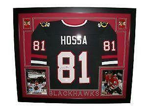 hockey jersey frames