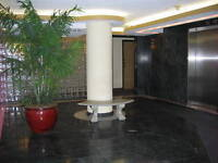 Spacious 2 bedroom Suite with 2 full bathrooms