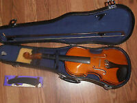 1/2 Violin for youth