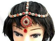 Indian Head Jewellery