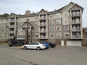 Cochrane Condo for rent - January 1st