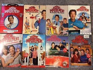 Home Improvement Complete Series
