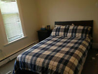 1Brm in Dowtown Orangeville available July 1st.