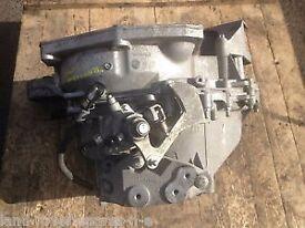 vectra vxr f40 gearbox