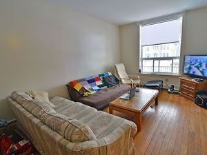 ** Students** - Updated 4 bdrm House Downtown  - May 1st, 2017