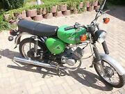 Simson S50 Moped