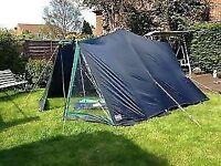 Lichfield Challenger 5 ridge tent
