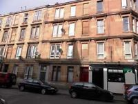 Traditional 2 bedroom 1st floor flat Dixon Ave Govanhill Available 20th January 2017