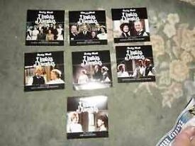 Complete Series one on 7 New DVDs Upstairs/downstairs
