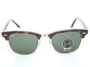 a70b8733696ba Ray Ban Clubmaster  Clothing