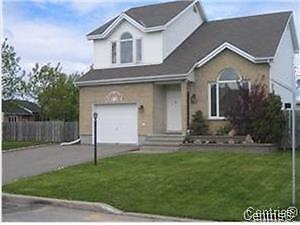 House for rent in Vaudreuil-Dorion