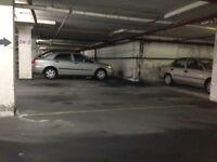 $75 Underground ground Parking spaces Storage-Don Mills & Eglint
